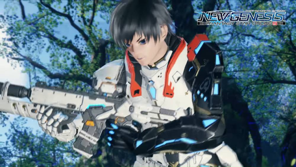 Imagem de Phantasy Star Online 2: New Genesis