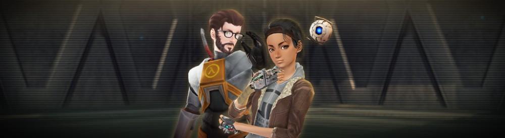 Imagem de Phantasy Star Online 2