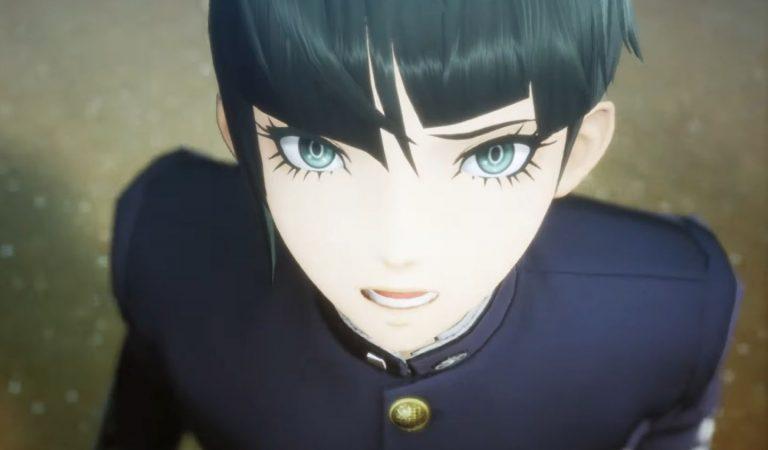 Shin Megami Tensei V recebe novo trailer em Nintendo Direct Mini