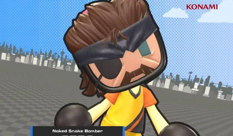 """Super Bomberman R Online é anunciado e terá modo """"Battle Royale"""""""