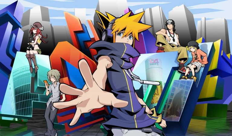The World Ends with You: The Animation recebe teaser oficial
