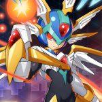 Mega Man X DiVE Copy X