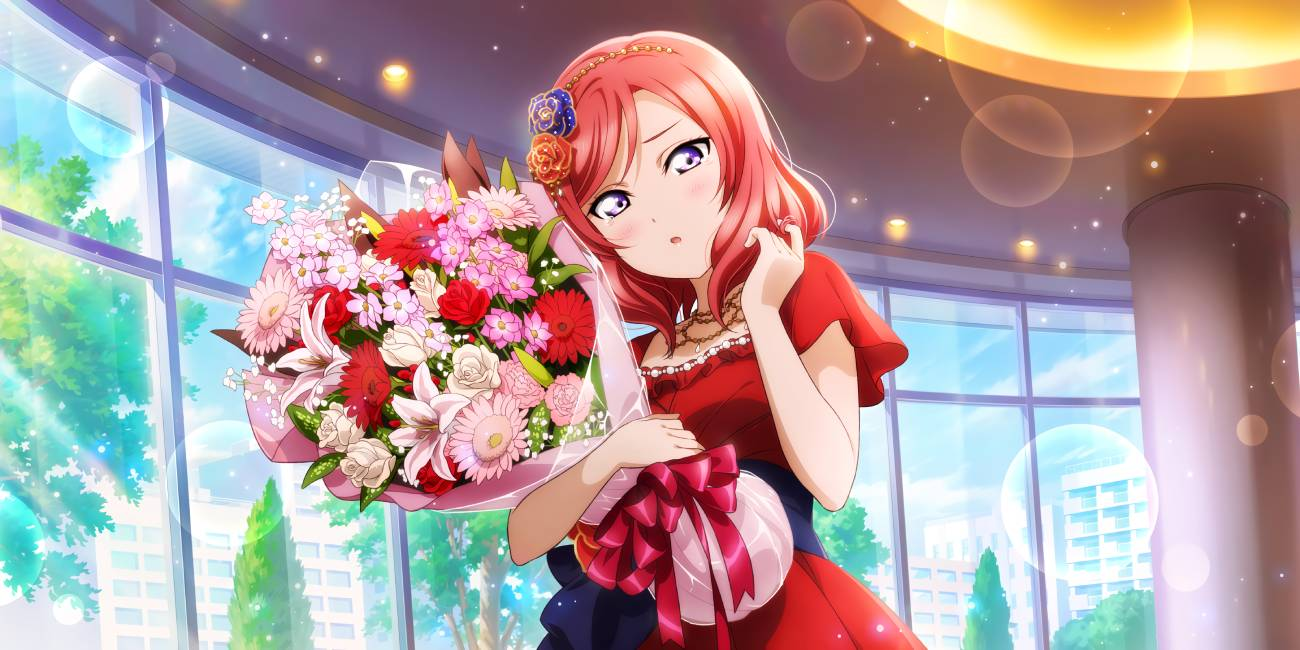Love Live! All Stars Maki