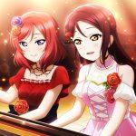 Love Live! All Stars evento de julho