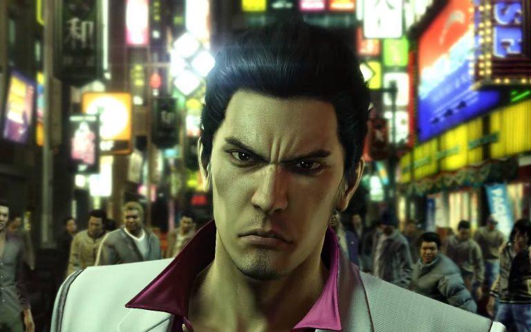 Yakuza Kiwami 2 Xbox One