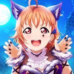 Love Live! All Stars Chika loba