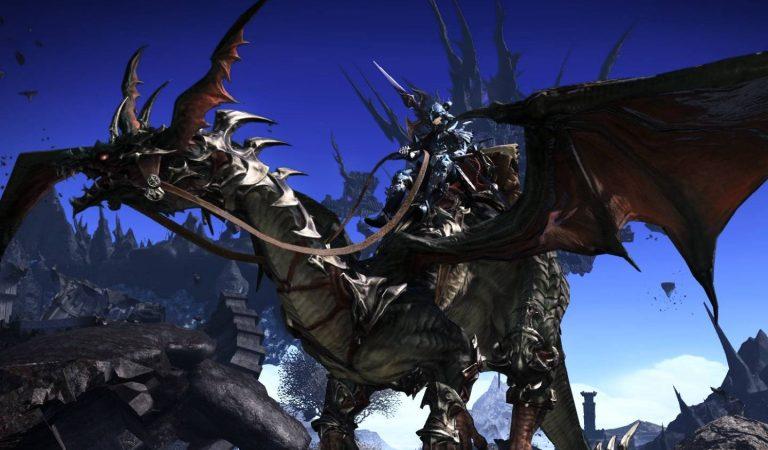 Final Fantasy XIV recebe atualização 5.3 repleta de novidades
