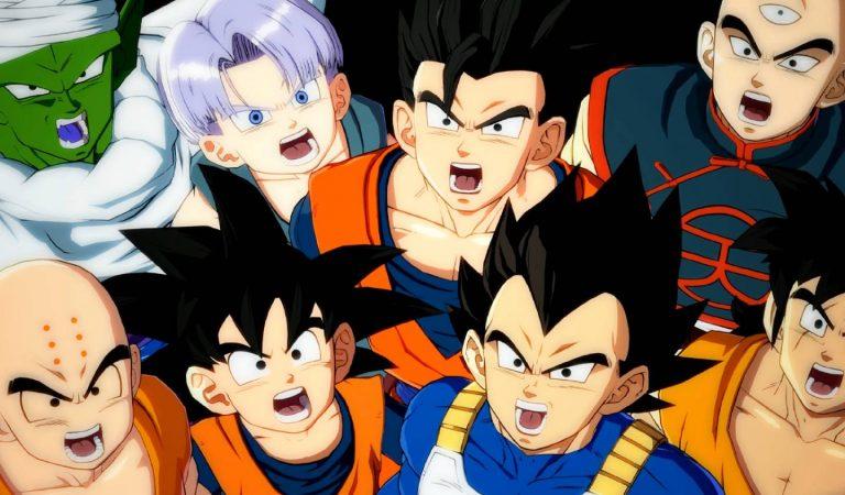 Dragon Ball FighterZ Show ocorre no próximo domingo com novidades