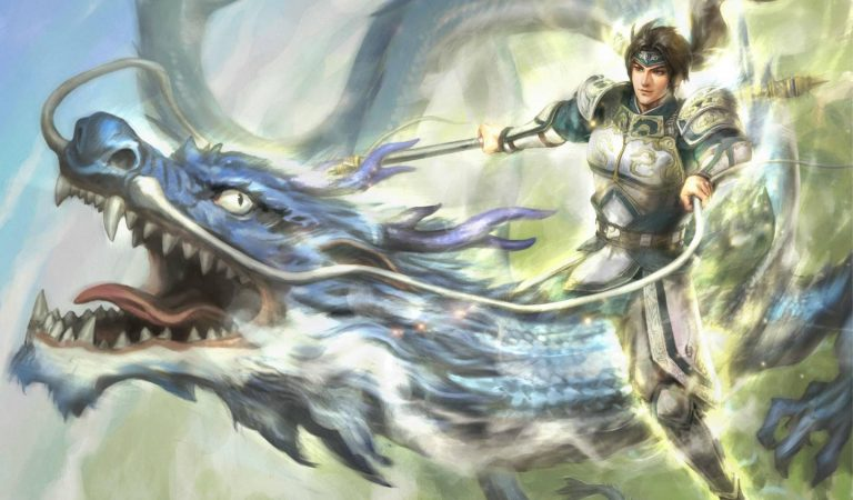 Dynasty Warriors celebra seus 20 anos com trailer especial