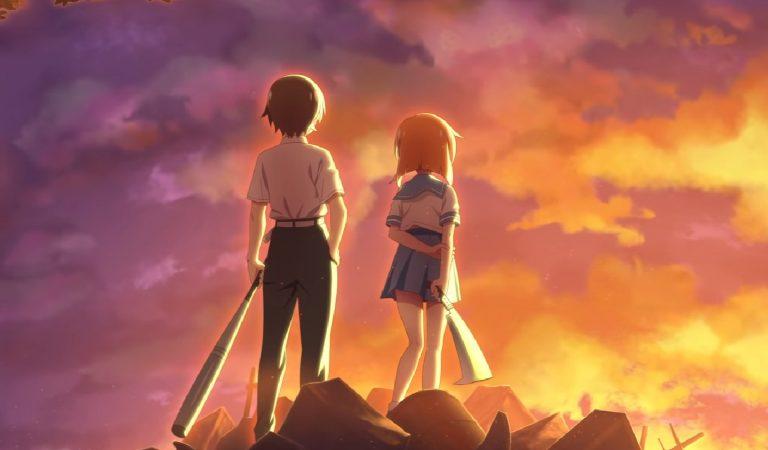 Higurashi no Naku Koro ni Mei recebe seu primeiro trailer