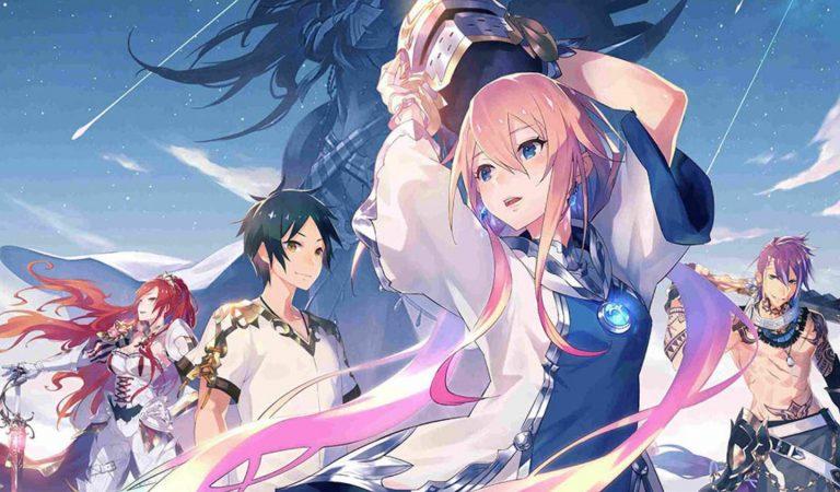 Idola Phantasy Star Saga tem lançamento ocidental anunciado