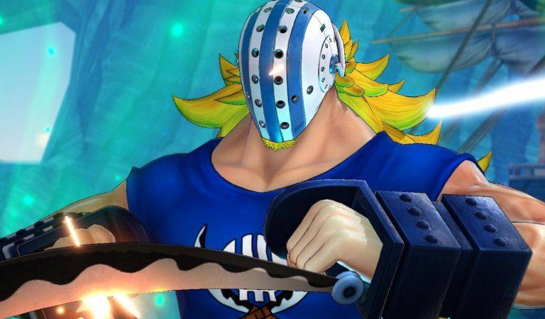 One Piece: Pirate Warriors 4 revela mais informações sobre Killer
