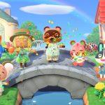 Animal Crossing: New Horizons recorde