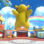 Screenshot de Pokémon Virtual Fest