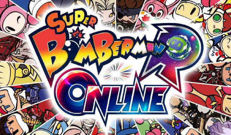 Super Bomberman R Online será lançado para Stadia em setembro