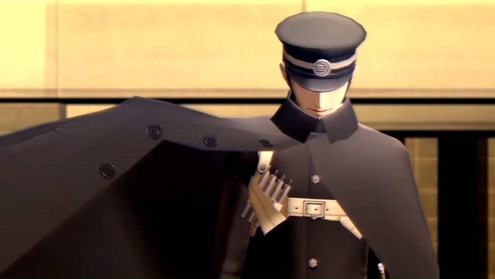 Screenshot de Shin Megami Tensei III: Nocturne HD Remaster