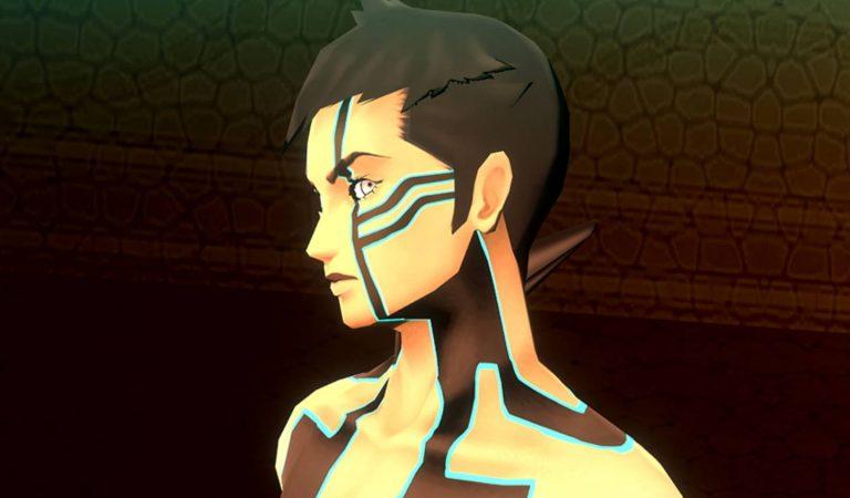 Nocturne compara gráficos do jogo de 2003 com o remaster de 2020