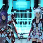 Phantasy Star Online 2 Steam