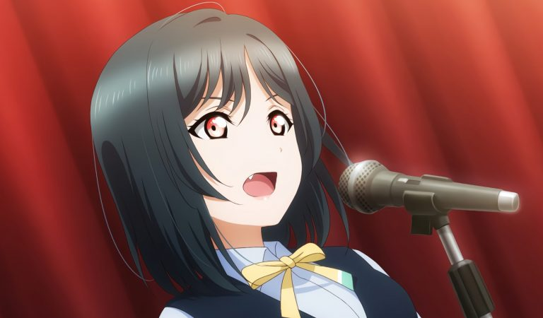 Love Live! All Stars anuncia personagem inédita na franquia