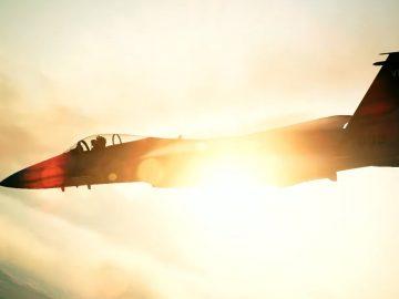 Ace Combat 7 foto