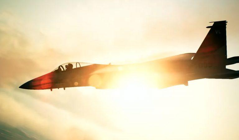 Ace Combat 7: Skies Unknown tem várias novidades anunciadas