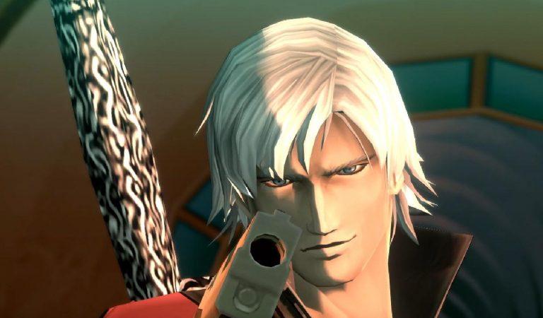 SMT III: Nocturne HD Remaster revela novas imagens de Dante