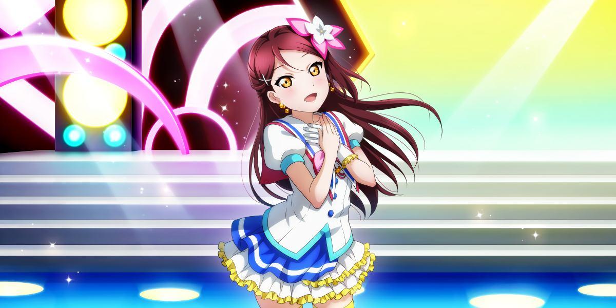Love Live! All Stars Riko