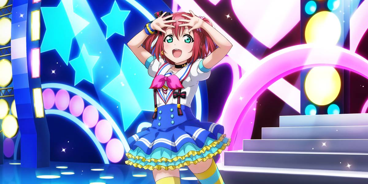 Love Live! All Stars Ruby