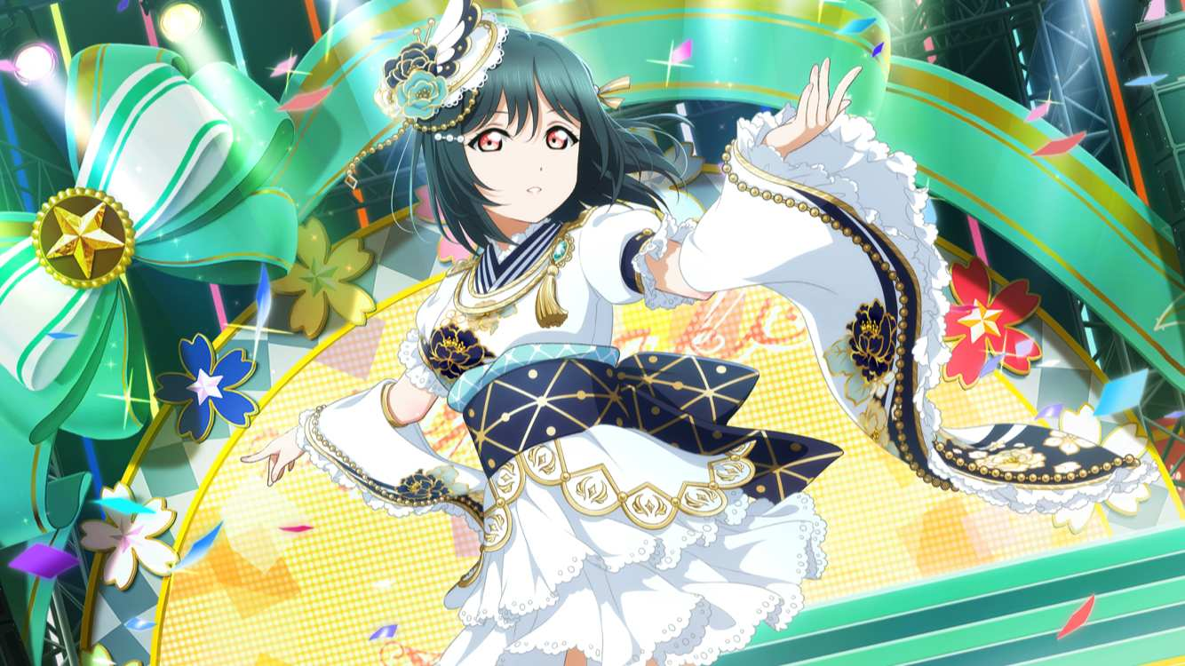 Love Live! All Stars Shiori