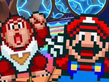Mario Kart Tour Mario e DK
