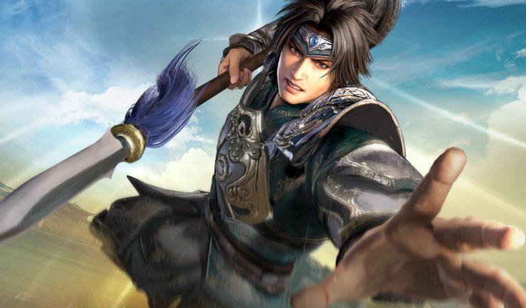 Dynasty Warriors está vindo aí como um novo jogo mobile