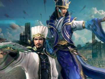 Imagem de Dynasty Warriors 9 Empires