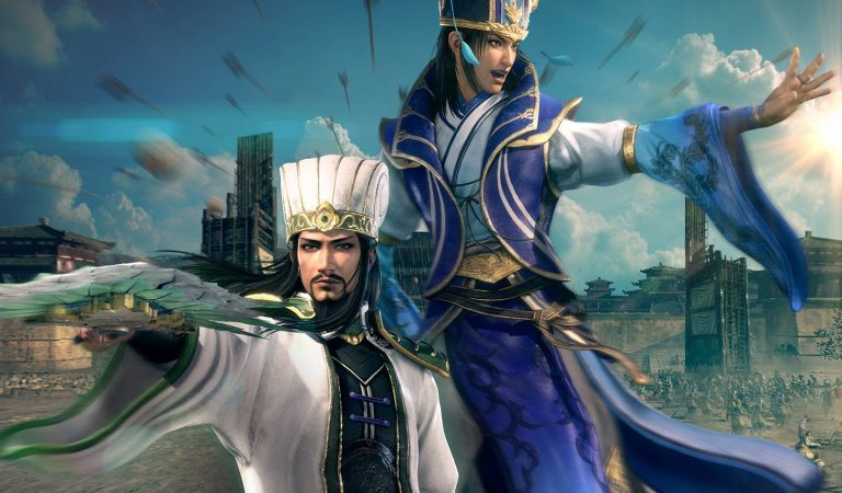 Dynasty Warriors 9 Empires é anunciado para múltiplas plataformas