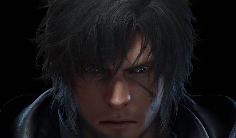 Final Fantasy XVI é anunciado e recebe seu primeiro trailer