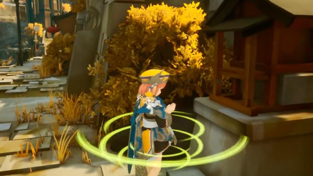 Tasomachi gameplay