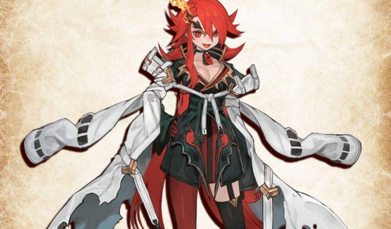 Maglam Lord é um novo RPG de ação da D3 Publisher e Felistella