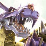 Digimon Card Game MetalGarurumon