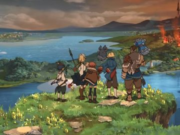Ni no Kuni Cross Worlds personagens