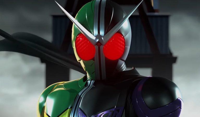Kamen Rider: Memory of Heroez apresenta vídeo introdutório