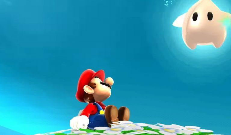 Super Mario 3D All-Stars é anunciado para Nintendo Switch