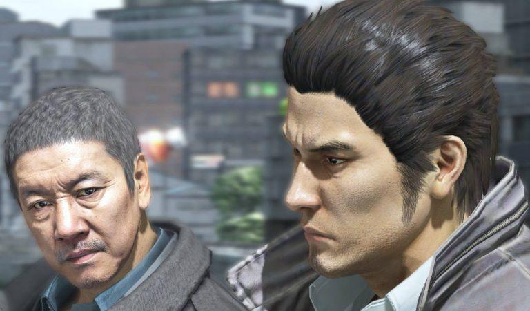 Yakuza receberá um novo filme produzido pela Sega