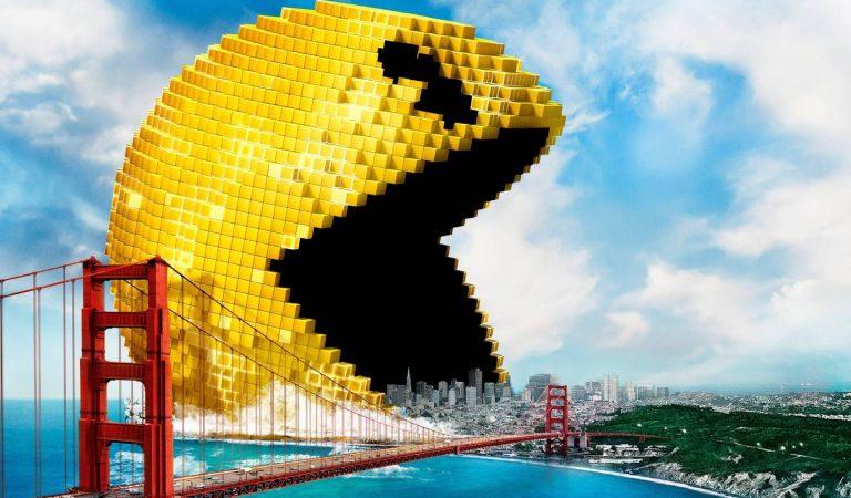 Pac-Man Geo colocará o famoso carinha amarelo no mundo real