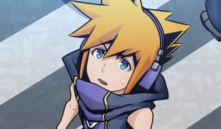 The World Ends With You: The Animation ganha novo teaser