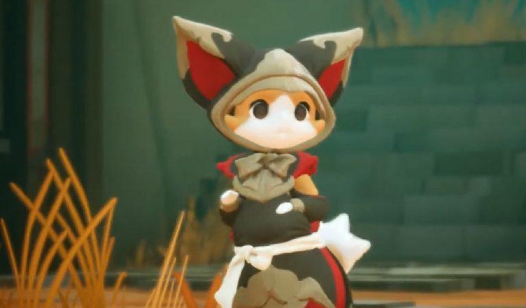 Tasomachi recebe novo trailer e confirma lançamento para 2021