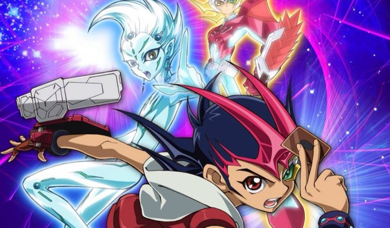 Yu-Gi-Oh! Duel Links finalmente terá conteúdo da série Zexal