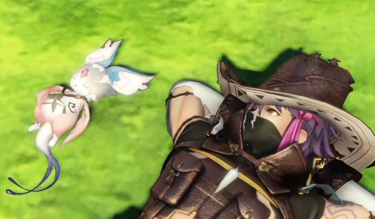 Atelier Ryza 2 recebe novo trailer e confirma versão para PS5