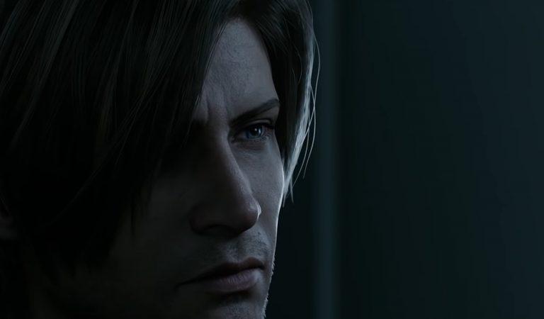 Resident Evil: Infinite Darkness será nova animação da Netflix