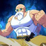 Dragon Ball FighterZ super mestre kame