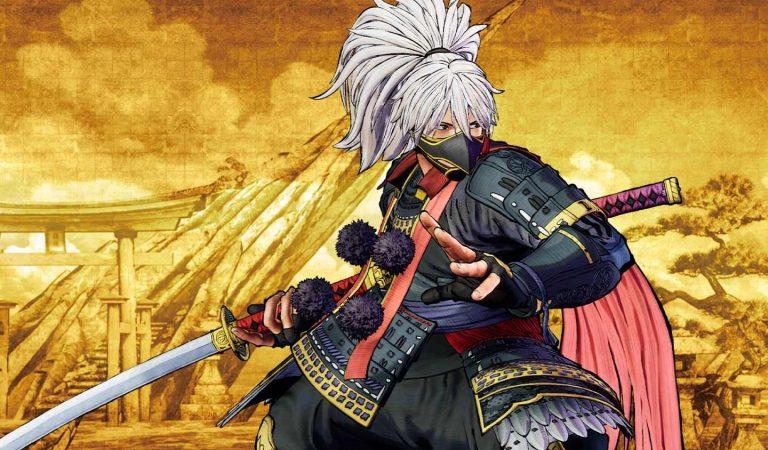Samurai Shodown será lançado para família Xbox Series