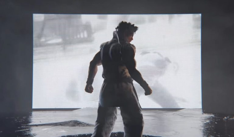 Virtua Fighter x eSports é anunciado pela Sega como novo projeto